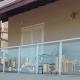 Projeto Guarda Corpo de Vidro Executado pela Cristal Glass