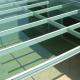 Projeto Tetdo de Vidro Executado pela Cristal Glass